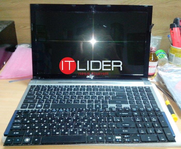 Acer Aspire 5830G-2312G32Mnbb